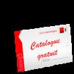 Catalogue gratuit